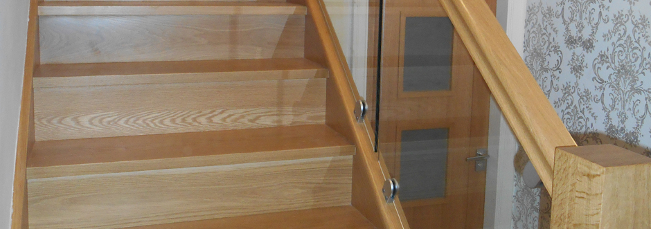 Nicholls Joinery Wooden Staircases Leamington Spa