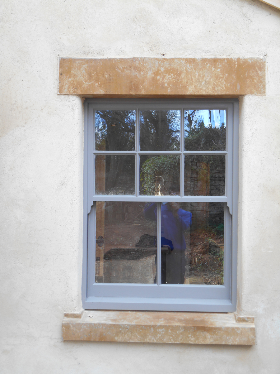 Nicholls Joinery Wooden Sash Windows Birmingham